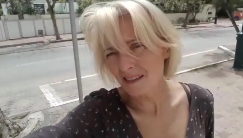 Veronika žilková instagram