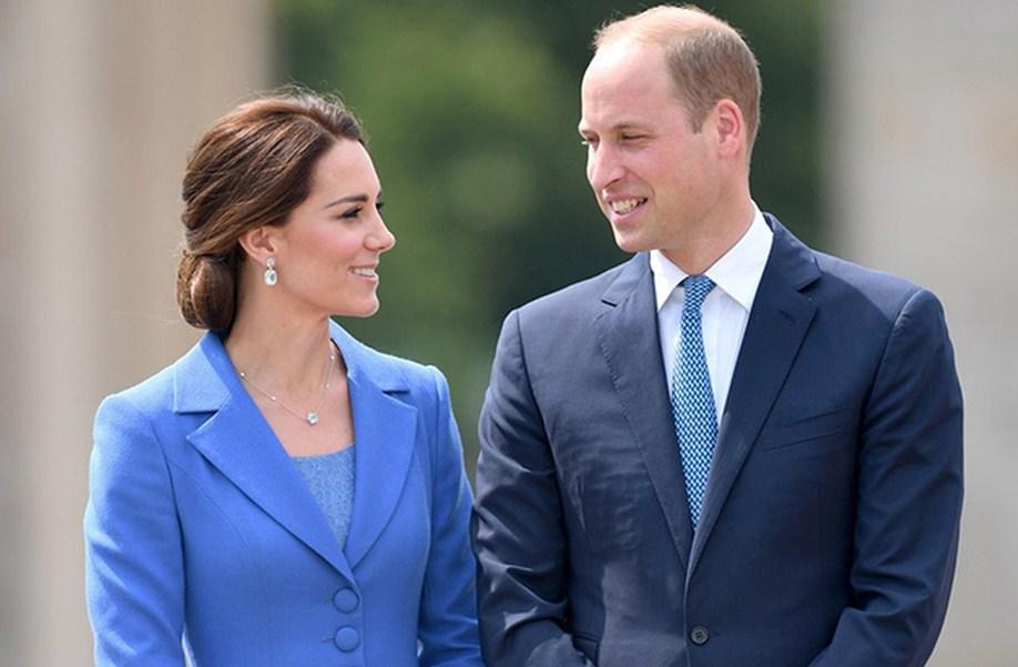 Kate a William se rozhodli dát pauzu od královských povinností: Spolu s dětmi vyrazili na dovolenou - Zivot